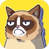 Grumpy Cat's Worst Game Ever finally hits out on mobile this Thursday