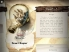 Out at midnight: Down Among the Dead Men is a pirate-themed gamebook for iPad and iPhone