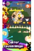 Tap My Katamari - Endless Cosmic Clicker rolls into App and Play stores worldwide
