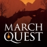 Get a free trial of the fitness RPG, MarchQuest, on the 30th September