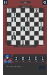 Moveless Chess is a new take on the classic game by the developers of Faif and Kapsula