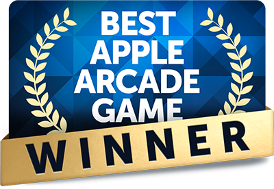 Best Apple Arcade Game