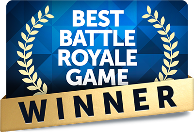 Best Battle Royale Game