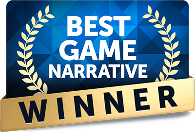 Best Narrative Game