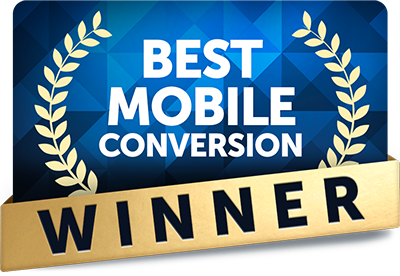 Best Mobile Conversion