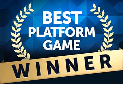 Best Platform Game