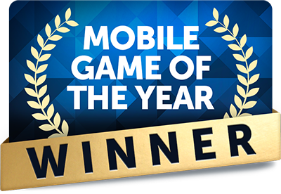 Mobile Game of the Year