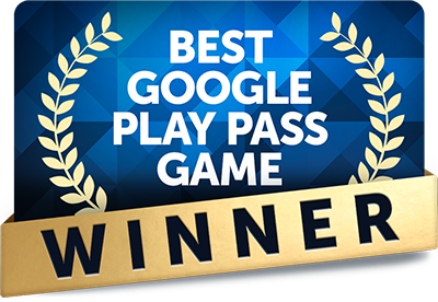 Best Google Play Pass Game