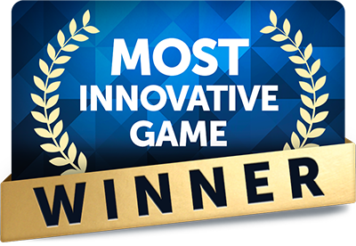 Most Innovative Game