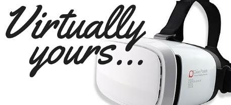 Global VR Challenge