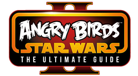 [Update] The ultimate guide to Angry Birds Star Wars II - walkthroughs, achievements, items