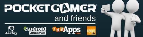 Pocket Gamer AppSpy Android Rundown 148Apps