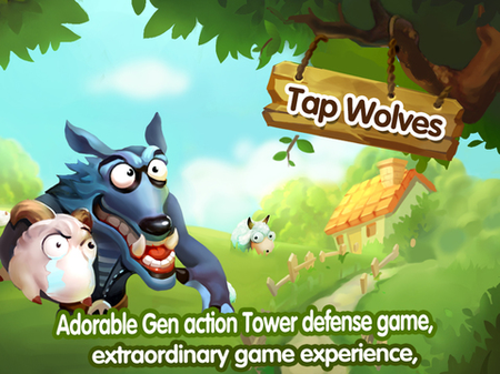 Tap Wolves