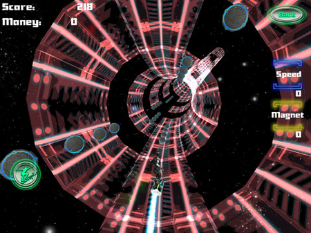 Space Way Surf