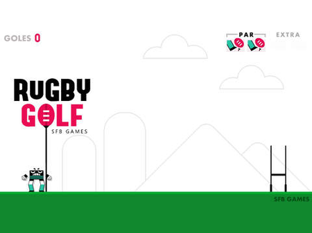 Rugby Golf
