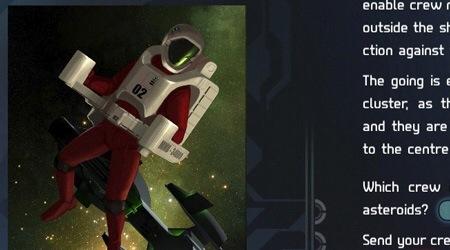 Starship Traveller