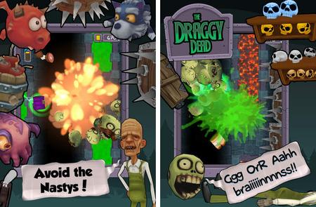 Draggy Dead