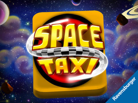 Space Taxi!