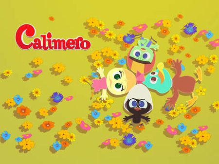 Calimero's Village