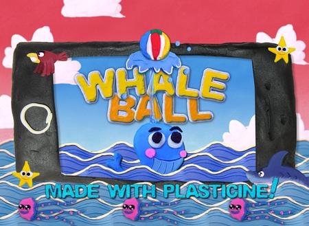 Whale Ball