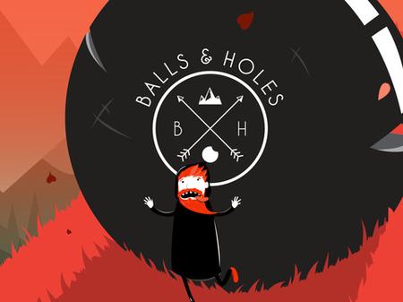 Balls & Holes