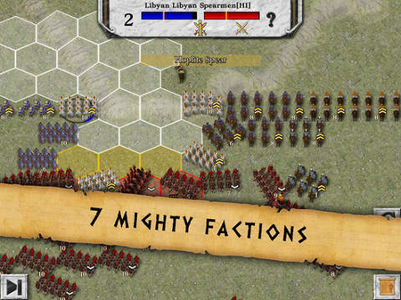 Battles of the Ancient World I