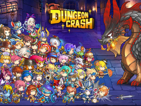Dungeon Crash