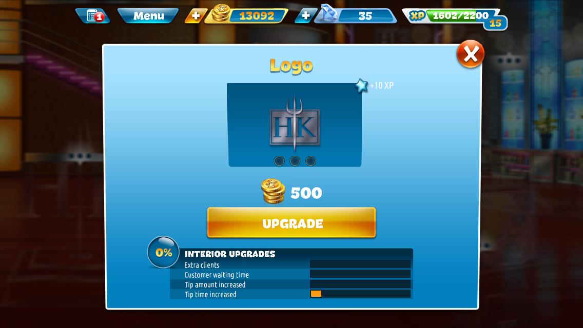What S The Food Warmer For In Hell S Kitchen Cooking Fever