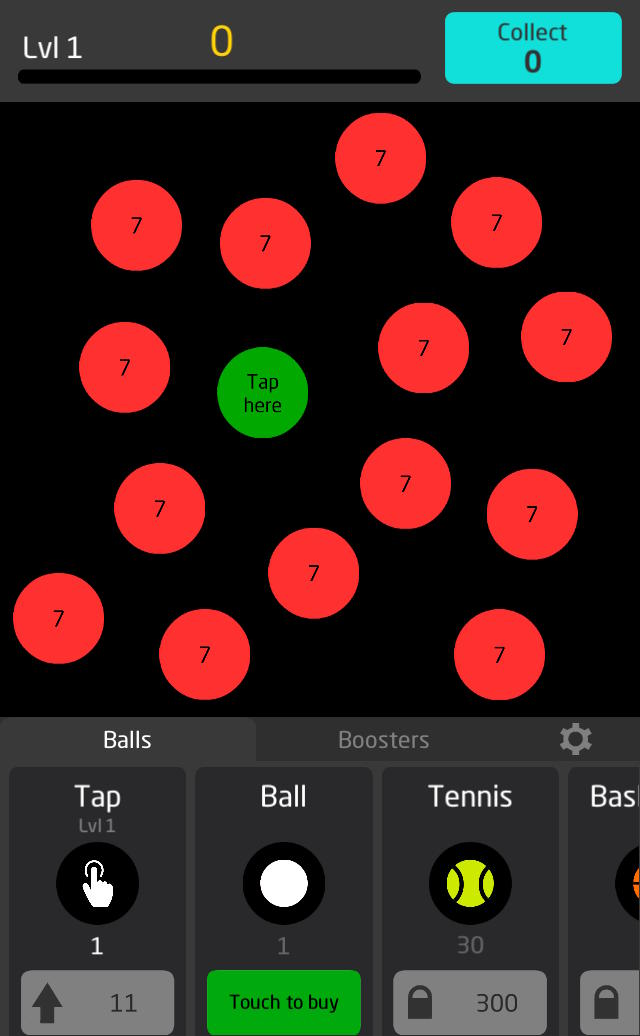 Idle Balls tips and tricks - how to play to maximize your