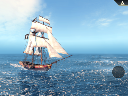 Hands-on with Assassin's Creed Pirates - sailing the seas on iOS and