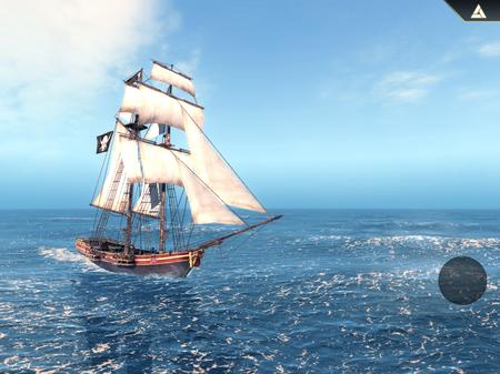Assassins Creed Pirates