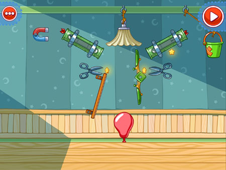 Amazing Alex: 3-star level walkthroughs for Alex's Bedroom ...
