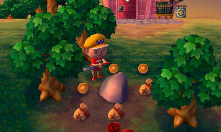 33 things you need to know before playing Animal Crossing