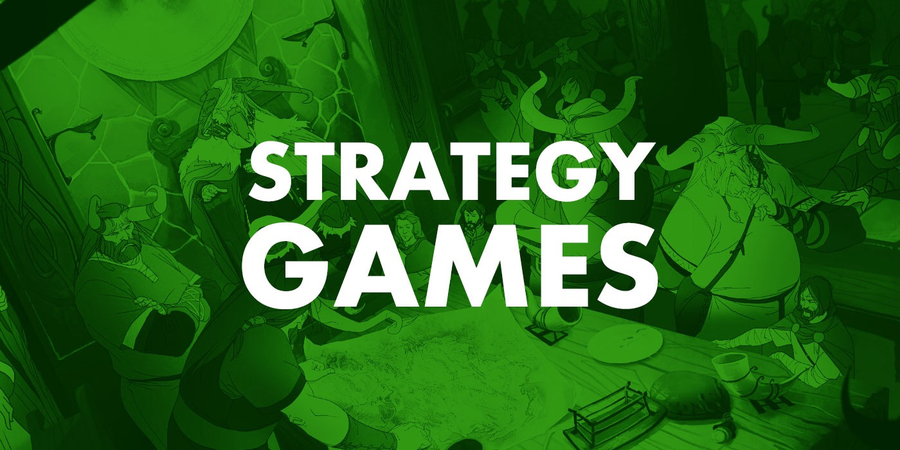 strategy android