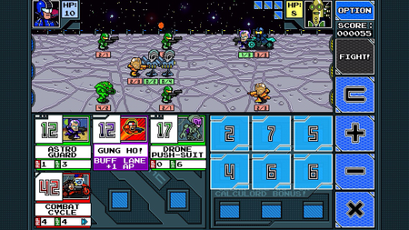 The best Android games this week - Calculords, ALONE, and