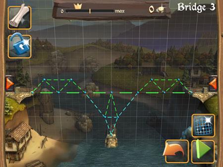 Igra konstruktorja mosta