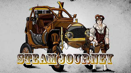 Steam Journey
