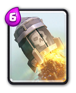 Clash Royale cheats and tips - a guide to every spell card [Update ...
