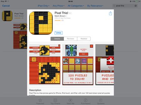 Pixel This