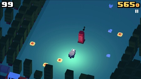 How To Get The Mystery Cat Crossy Road C