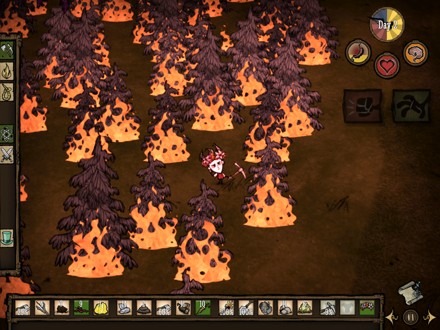 dont starve together cheat table