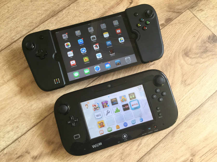 Gamevice iPad mini MFi controller | iPad | Pocket Gamer