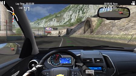 Скачать Игру Gt Racing 2 На Андроид - фото 6
