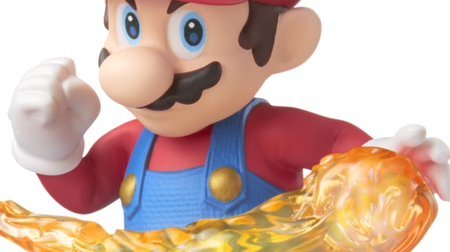 How to use amiibo in Super Smash Bros on New Nintendo 3DS