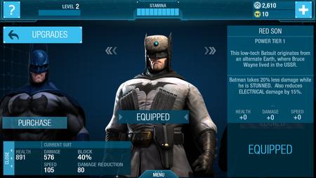 How to unlock a new Batsuit in Batman Arkham Origins on ...
