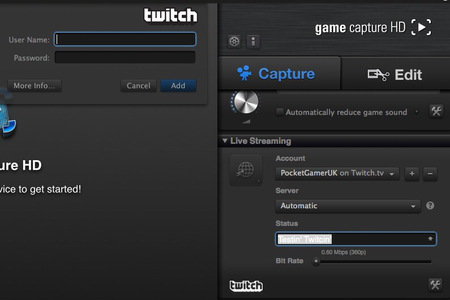 how to get minimul delay on twitch