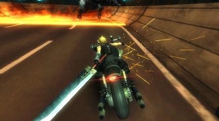 FF7 G Bike