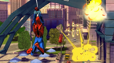 Spider Man Unlimited