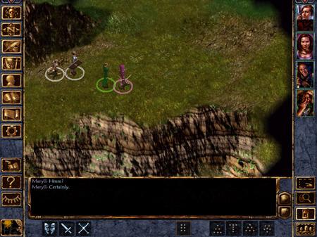 Bladurs Gate Enhanced Edition