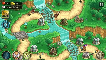 скачать игру Kingdom Rush Origins - фото 10